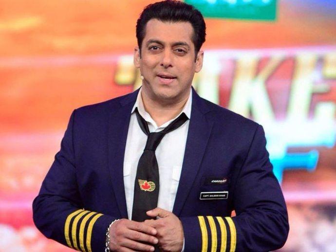 Salman Khan, Salman Khan App, Birthday