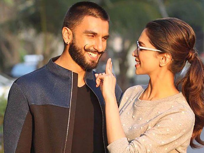 Ranveer Singh, Deepika Padukone, Arjun Kapoor, Deepika Nickname, Booboo, Neha Dhupia