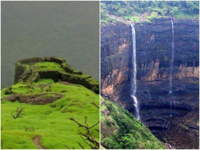 Pune, Travel Tuesday, Rajmachi fort, Trekking, Hiking, History, Maratha History