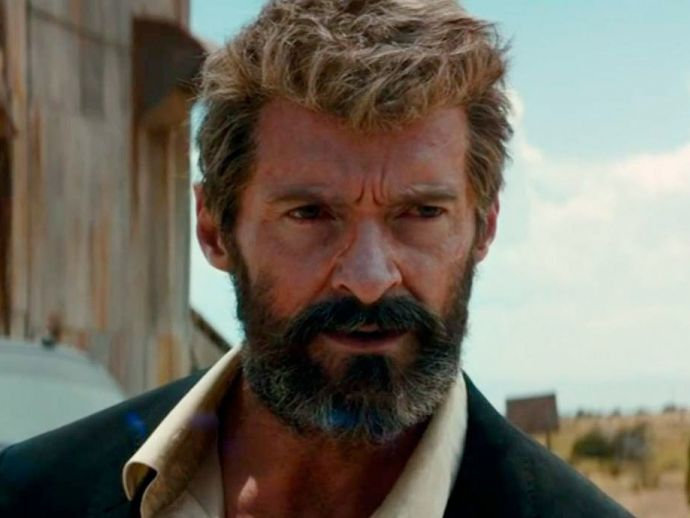 logan, hugh jackman, wolverine, Xmen, trailer, teaser, dafne keen, movie, hollywood