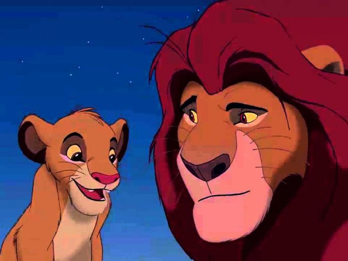 The Lion King, Simba, Disney, Donald Glover, James Earl Jones, Mufasa, Lion King Remake