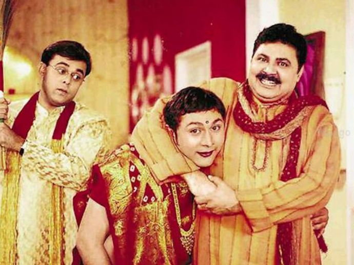 Rupali Ganguly, Sarabhai vs Sarabhai, Monisha, Web series, sumeet raghvan, ratna shah, satish shah, Indravadan, sahil, comedy, serial, Sarabhai Vs Sarabhai Returns, Sarabhai Vs Sarabhai Comeback, J D Majethia