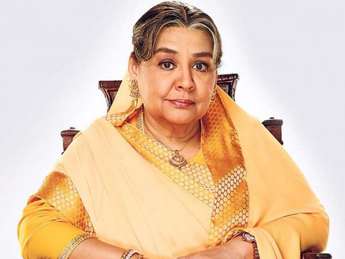 Farida Jalal, Death, Rumor, alive, twitter, social media, fake, news