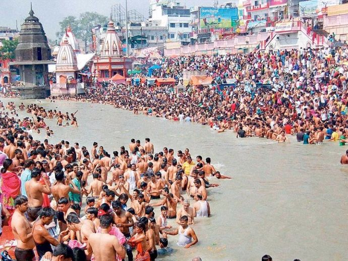 river, ganga, yamuna, india, new zealand, whanganui, living, person, human, entity, rights, ganga action plan, pollution, namami gange, uttarakhand, high court