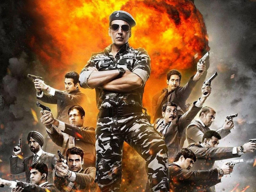 Movies On Indian Army, Indian Army, Tribute To Indian Army, Best Movies On Indian Army, LOC Kargil, Lakshya, Maa Tujhe Salaam, Mission Kashmir, Indian, Holiday, Baby