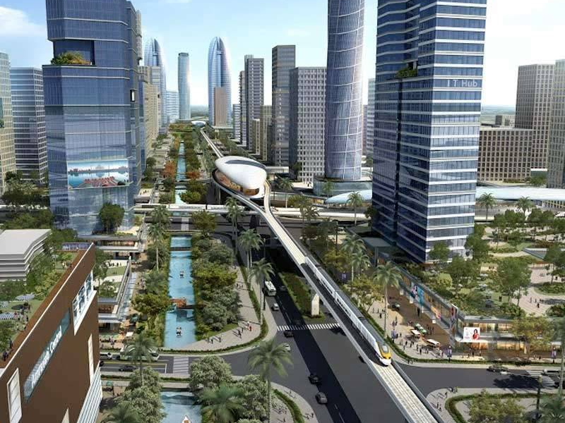 Nagpur, Aurangabad, Kalyan, Dombivali, Nashik, Smart City Project, Thane