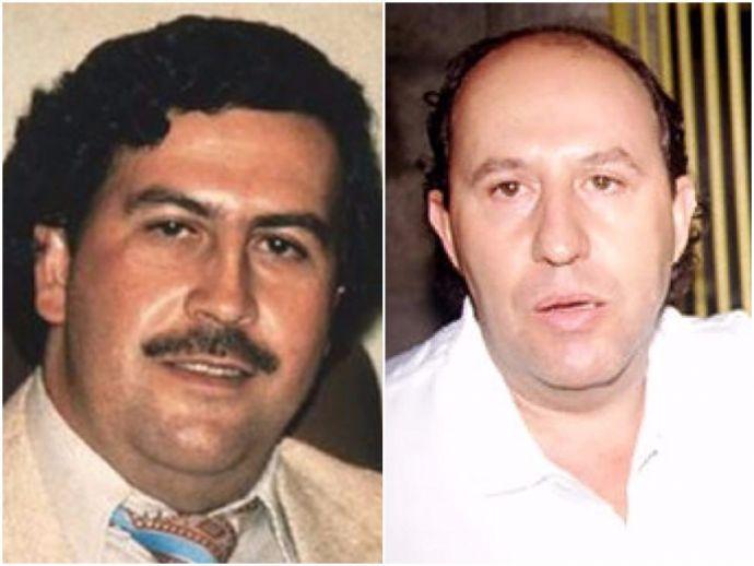 Narcos, Netflix, Pablo Escobar, Roberto Escobar, Colombia, Bogota, Medellin, Cartel, Mexico, US, FBI, CIA, Carlos Portal