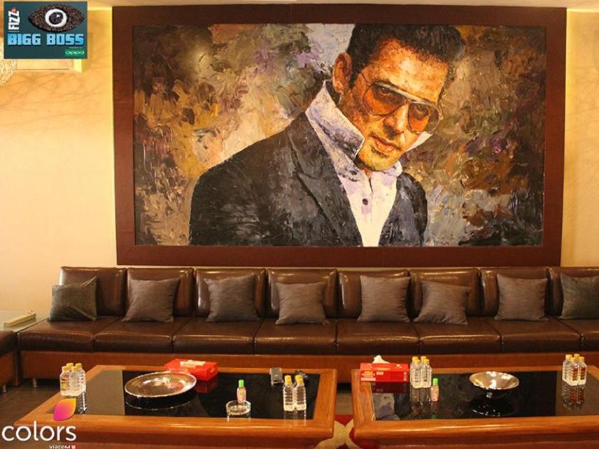 Salman Khan, Salman, Bigg Boss, Bigg Boss 10, House, Bigg Boss House