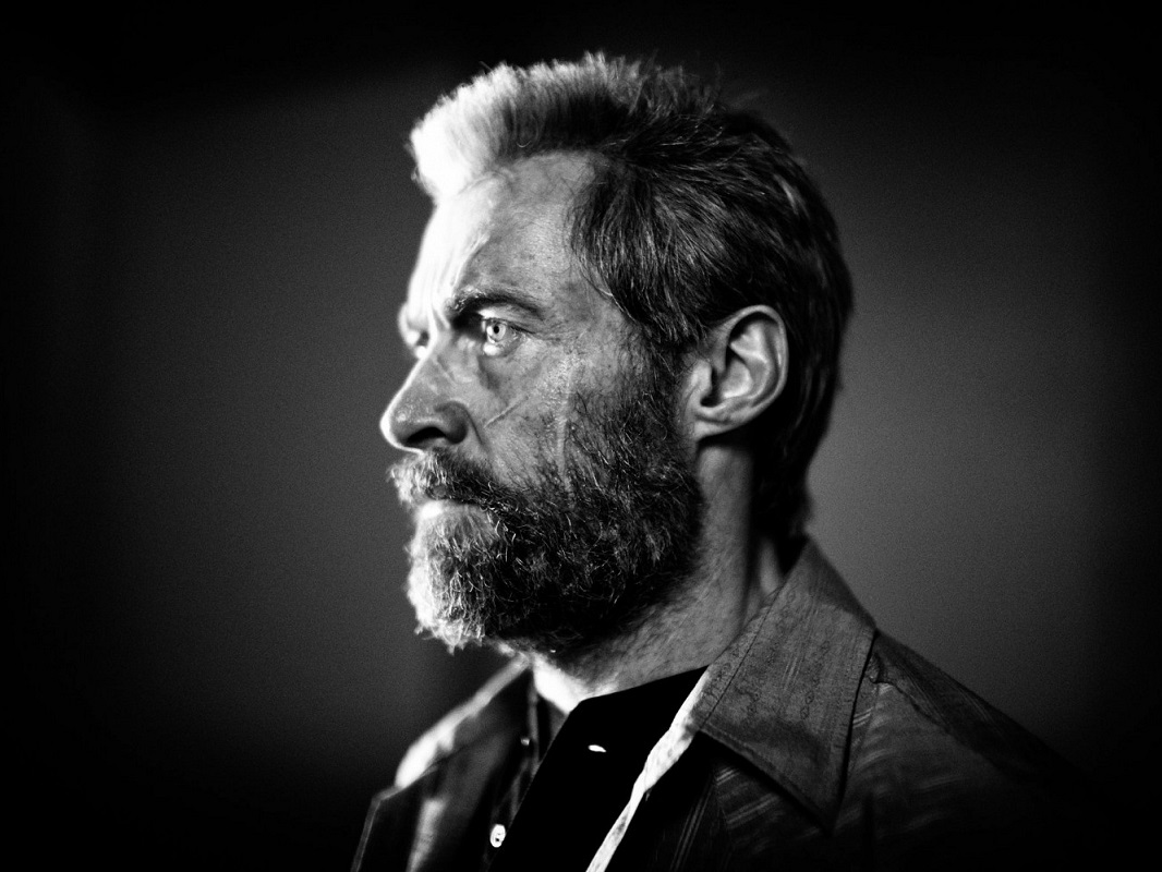 Wolverine, Logan, Trailer, Hugh Jackman, Days Of Future Past