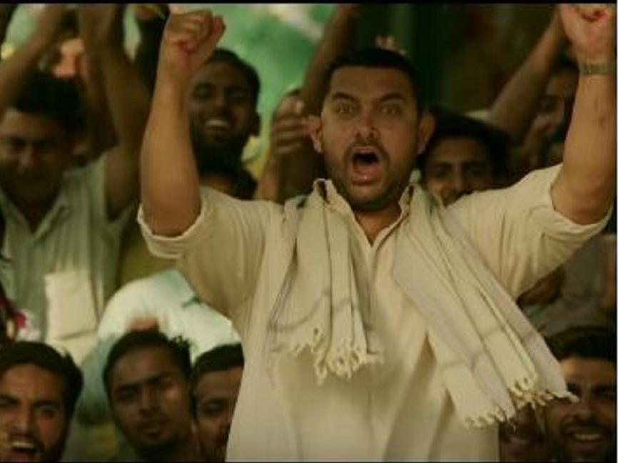 aamir khan, dangal, Aamir Khan, Phogat, Wrestling, Sultan, Dangal, Mahavir Singh, Geeta Phogat, Babita Phogat, Commonwealth Games