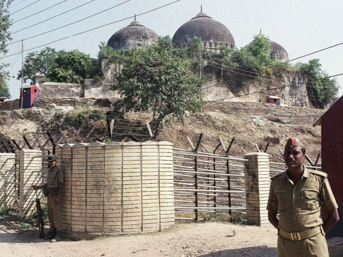 Ram Mandir, Ayodhya issue, Ram Temple, Babri Masjid, Ram Janmabhoomi, Shia Waqf Board