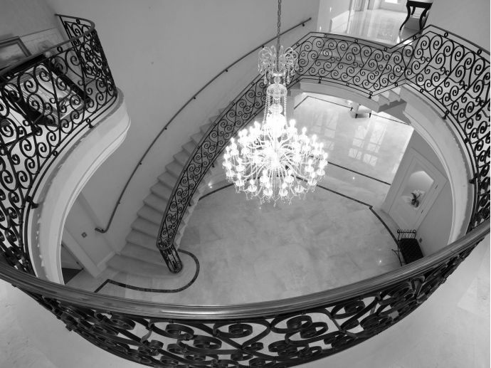 Staircase, odd, steps, curiosity, brain, science, stumble