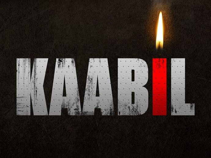 Kaabil, Trailer, movie, entertainment, bollywood, blockbuster