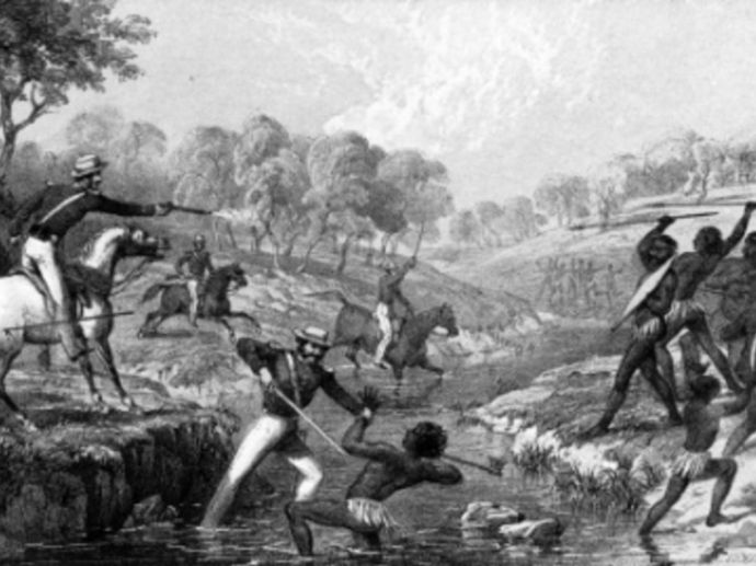 British, australia, racism, genocide, history, colony, Aboriginal Australians Genocide