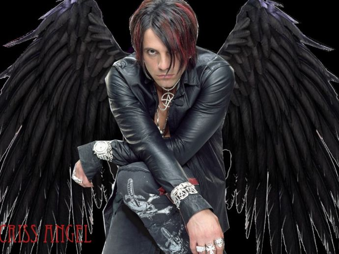 Criss Angel, Mind Freak, Harry Houdini, Criss Angel's Mind Freak, Birthday