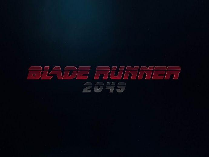 Blade Runner, Blade Runner 2049, Trailer, Sci-Fi