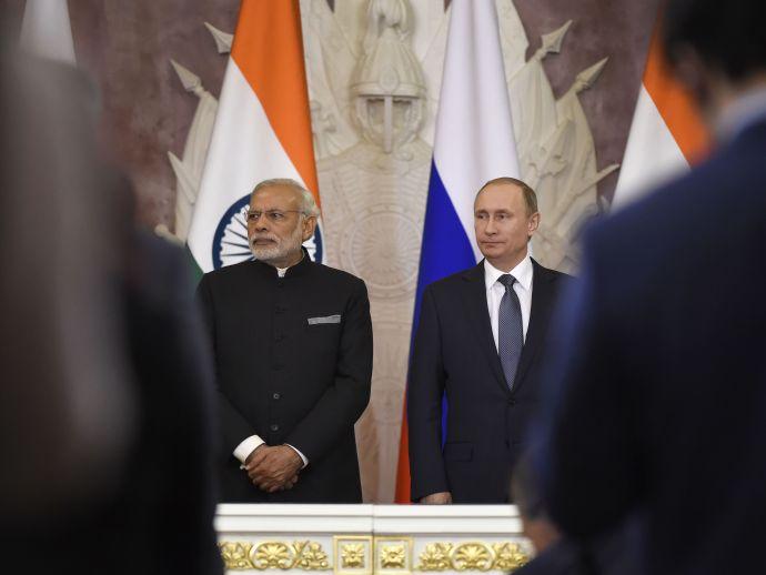 Russia, Donald Trump, President, US, India, Narendra Modi, USSR, Vladimir Putin, Democracy