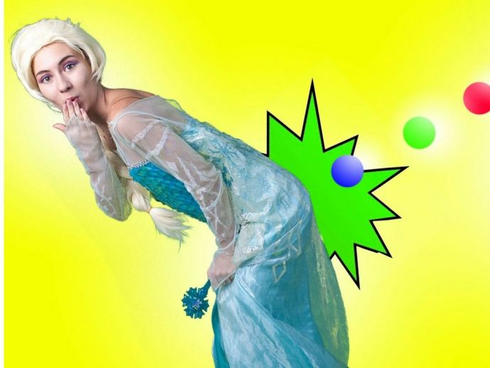 Spiderman Elsa, Youtube, newest trend on Youtube, Spiderman Elsa Joker, bizarre trends of Youtube, millennial generation, Whatsapp, Facebook, Twitter, Social Media, Bizarre Youtube Trend, The Spiderman-Elsa trend, Elsa kiss
