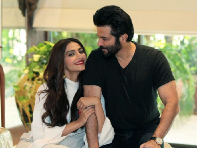 Sonam Kapoor, Kareena Kapoor, Khan, Veere Di Wedding, Veere ki Wedding, Anil Kapoor, Rhea Kapoor