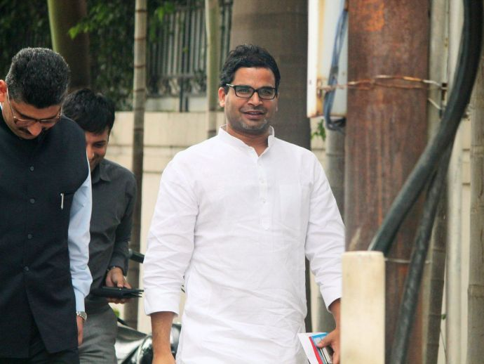 Congress, BJP, Prashant Kishor, Raj Babbar, UP elections, Adityanath, Rahul Gandhi