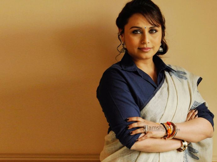 Rani Mukherjee, Adira, Aditya Chopra, Hitchi, Bollywood, Motherhood, comeback