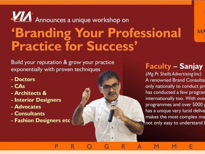 Nagpur, Event, Workshop, Practice for success