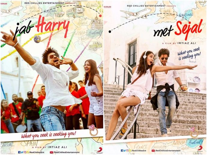 Anushka Sharma, Featured, Jab Harry Met Sejal, Shah Rukh Khan, 7000 Sejals, sejal, srk, Ahmedabad, promotion, radha