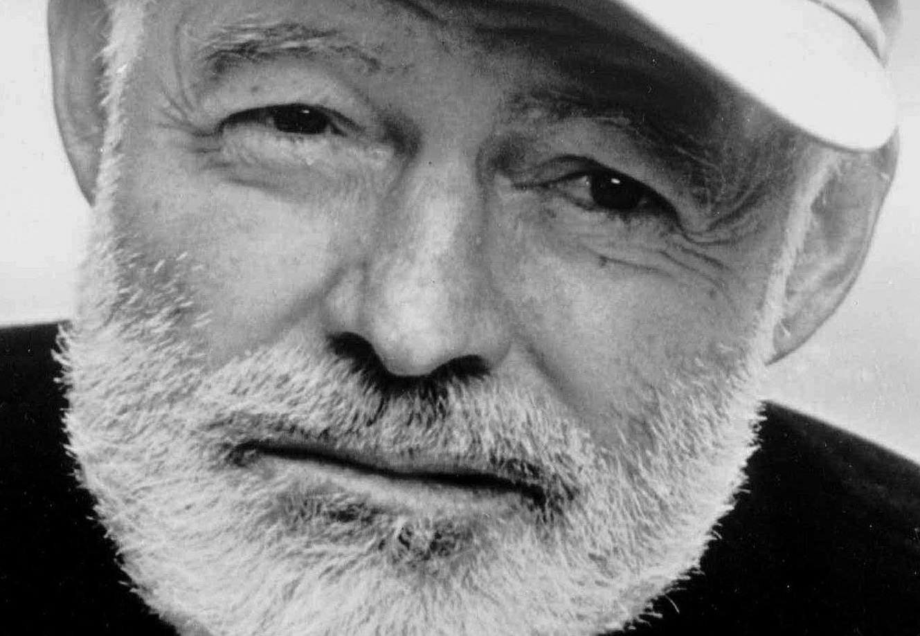 The Old Man, The Old Man And The Sea, Ernest Hemingway, The greatest American novelist, American novelist
