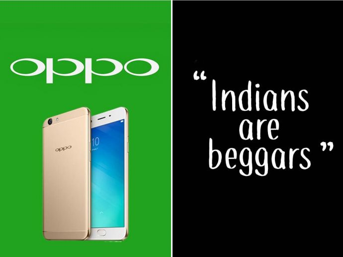 Oppo, Arun Sharma, Oppo India, Mobile brands India