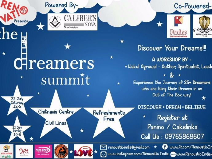 Dreamer's Summit, Nagpur, Nagpur Events