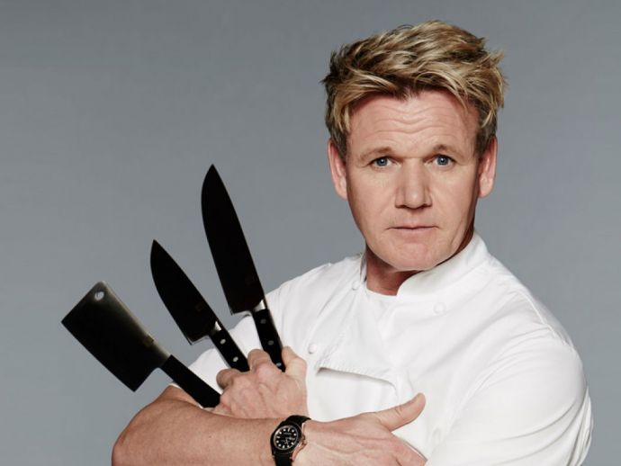 Gordon Ramsay, Indian, cuisine, Top 5, dishes, visit