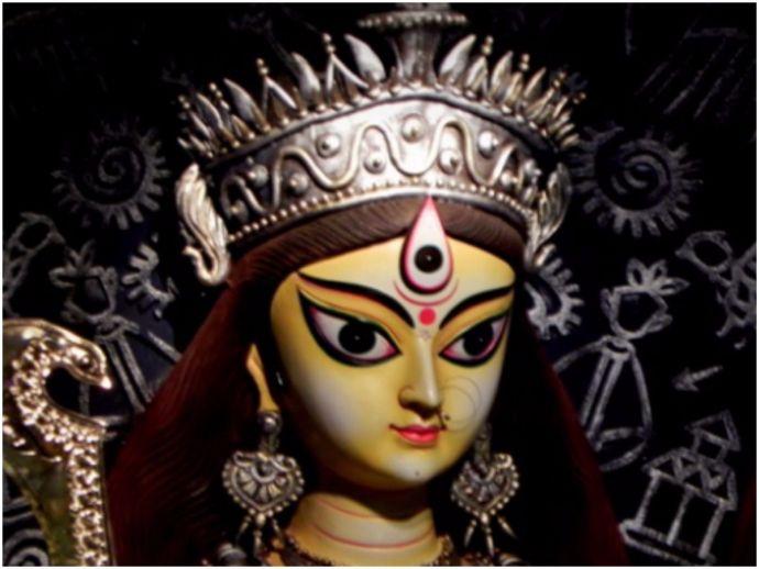 Nagpur, Navratri, Durga Puja pandals, pandal hopping