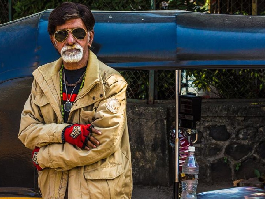 Humans of Bombay, Humans of New York, HONY, HOB, Mumbai, Bombay, Auto, auto rickshaw