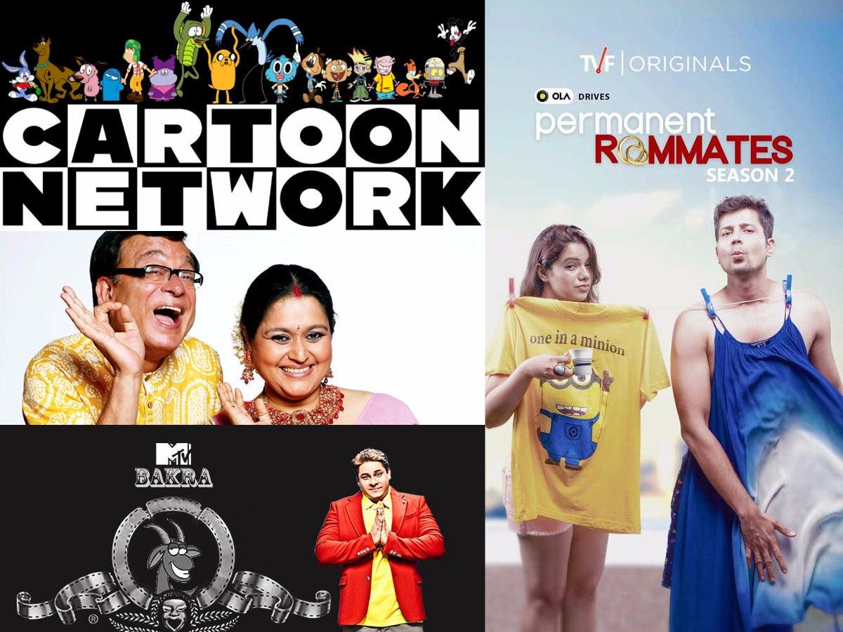 Ekta Kapoor, MTV, Sarabhai, MTV Bakra, Roadies, Millennial, Indian Millennial, Khichdi