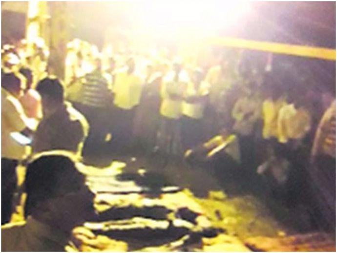 Pune, News, Tunnel linking project, Bhigwan, 9 workers die, Neera, Bheema