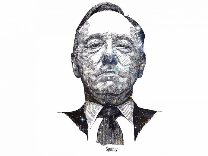 Kevin Spacey, actor, allegations, sexual, harassment, misconduct, assault, report, accuse, murals, wall, street art, Facebook, Akse