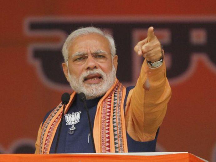 Narendra Modi, Shivaji Maharaj, Twitter, Shivaji Jayanti, Maharashtra