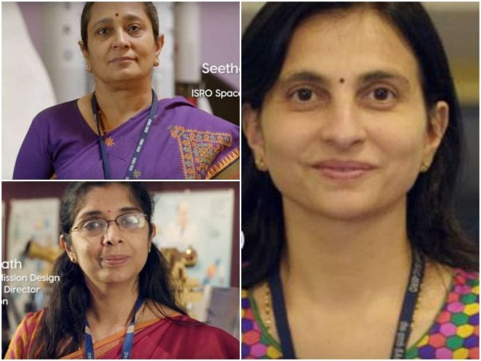 ISRO, MOM, Mars orbiter Mission, Short film, Documenatary, Nandini Harinath, Seetha Somasundarum and Minal Rohit, Film On The Female Scientists, Mars Orbiter Mission, Women Scientists, Emily V Driscoll, Emily V Driscoll's documentary, Seetha Somasundarum,