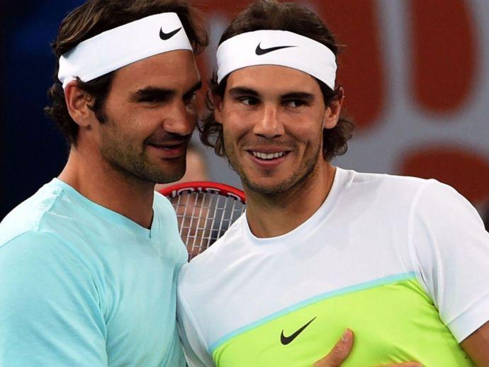 Roger Federer, Rafael Nadal, Laver Cup, Grand Slams, Europe, Bjorn Borg, Jon McEnroe, Rafa, Federer, Federer Doubles With Nadal, laver cup 2017, Federer's dream double partner