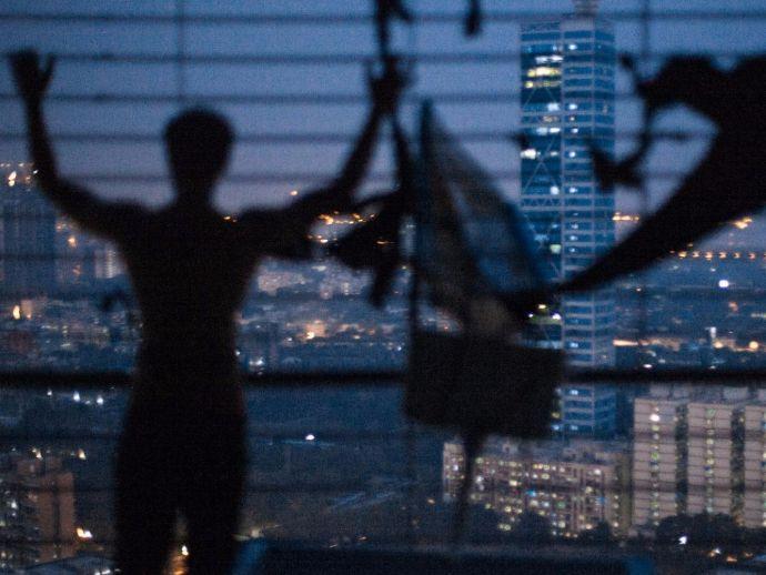 trapped, trailer, rajkummar rao, vikramaditya motwane, mumbai film festival, 2017, hindi, movies, indie, Udaan Director, 18th Mumbai Film Festival, Official Trailer Of Trapped