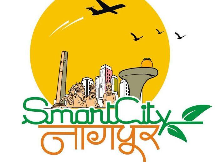 Nagpur, smart, city, safe, project, cctv, location, cable, mobile, surveillance, MVS, SPV, NMC, city police, DIT, home, department, state government, smart kiosk, services, solutions, buses, public, announcements, WiFi, strip, Khamla, WHC road, L&T Limite