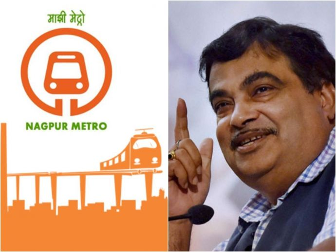 Nagpur, Nagpur Metro Rail, Kanhan - Kamptee, India, Nitin Gadkari, National Highways Authority of India (NHAI), development, bjp, modi