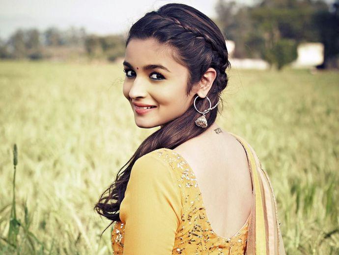 alia bhatt, instagram, Sachin Tendulkar, bollywood, movie, cricket, video, social media, Alia, Sachin Tendulkar biopic: 'Sachin: A Billion Dreams', #SachinABillionDreams