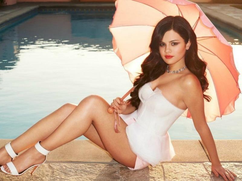 Selena Gomez, Gomez, Selena, Fall In Love, Love, Justin Bieber, Justin  Baby, Baby