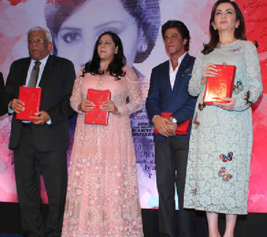King Khan, Shahrukh, Gauri Khan, Badshah, Bollywood Badshah, Shahrukh Khan, Swati Piramal, SRK, Mr. Khan