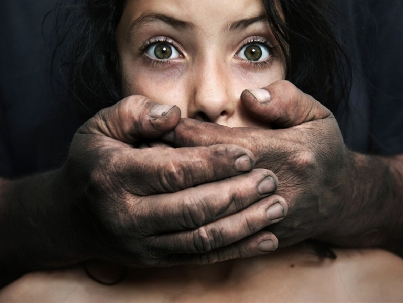 Child Sexual Abuse, India, Atrocity, Children, Short Film
