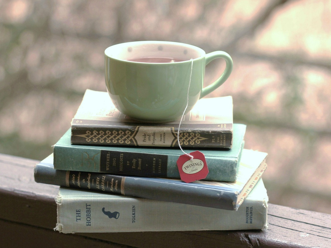Books, Beverages, Writers, Reading, Coffee, Tea