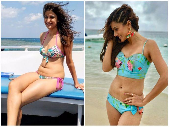 Aahana Kumra, Taapse Pannu, Fatima Sana Shaikh, Trollers, Bikini, Mithali Raj, Body shammers
