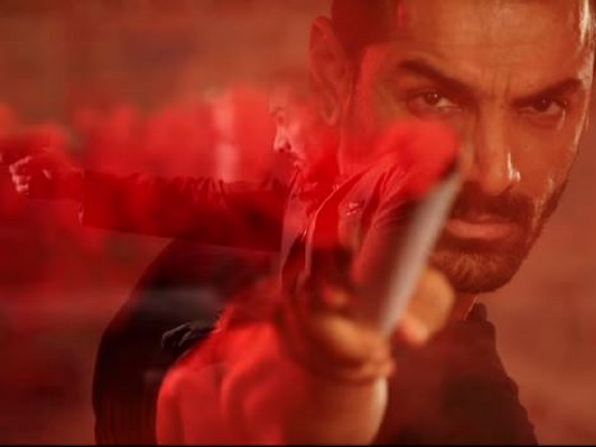 John Abraham, Sonakshi Sinha, Force, Force 2, Indian Army, Patriotism, Action Movies