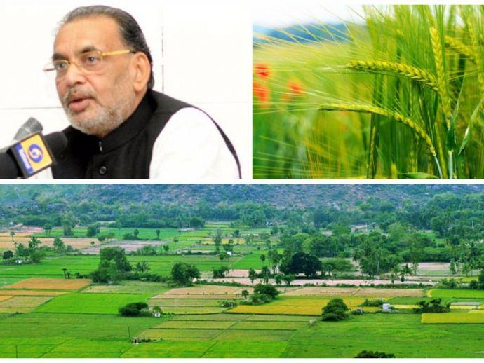 Agriculture, Radha Mohan Singh, Lok Sabha, Question Hour, NFSM, ICAR